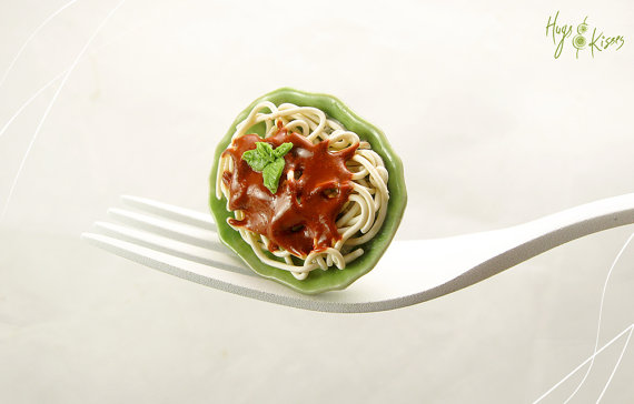 miniature food 35