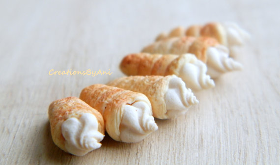 miniature food 36