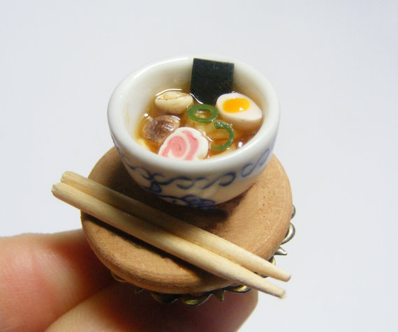 miniature food22