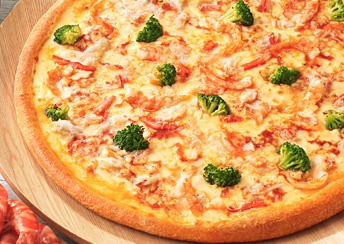 Pizza in Japan 10