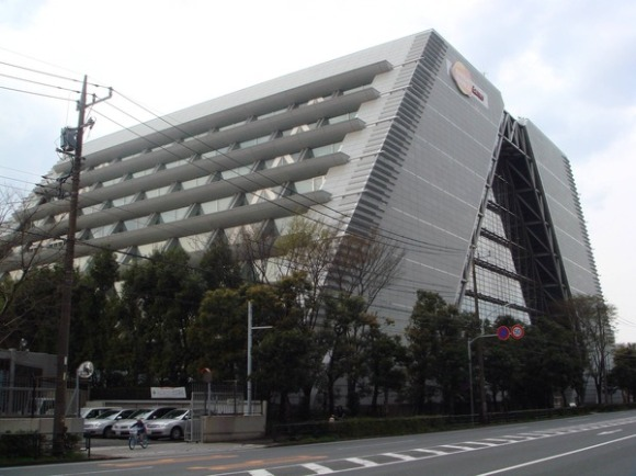 Take a peek inside Japan's top video game companies28