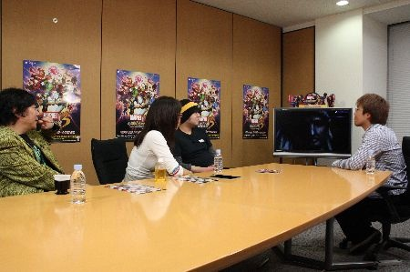 Take a peek inside Japan's top video game companies38