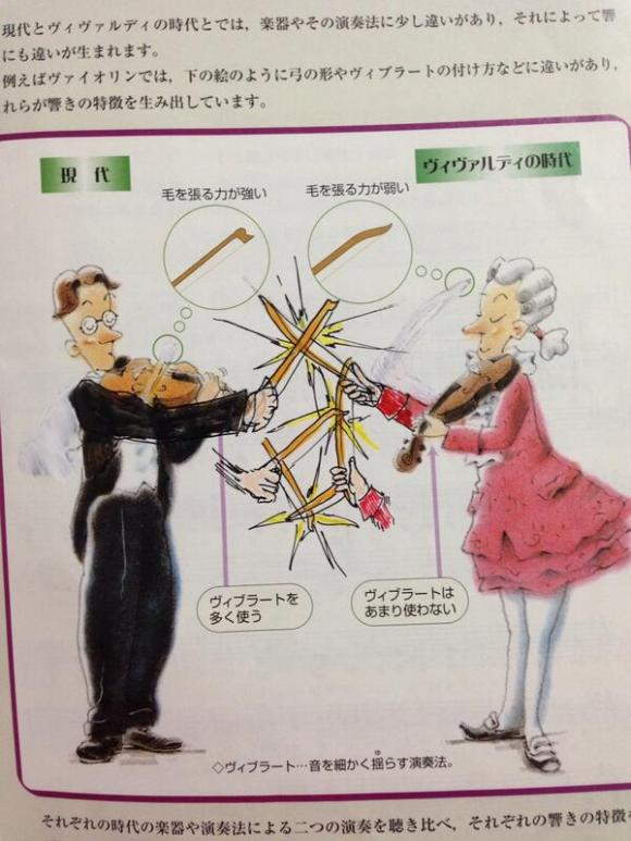 textbook doodles from Japan15
