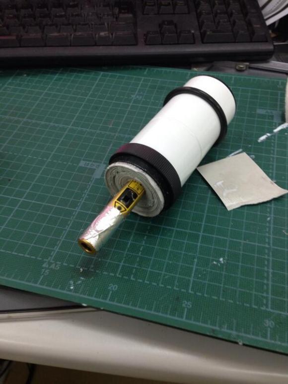 2013.11.16 laser pointer 2