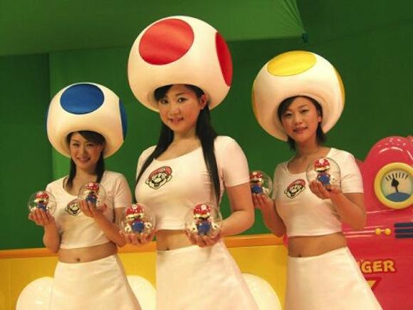 japan games