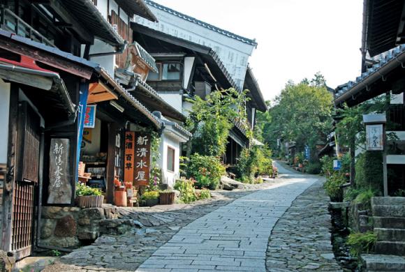 2013.12.16 Japan travel street