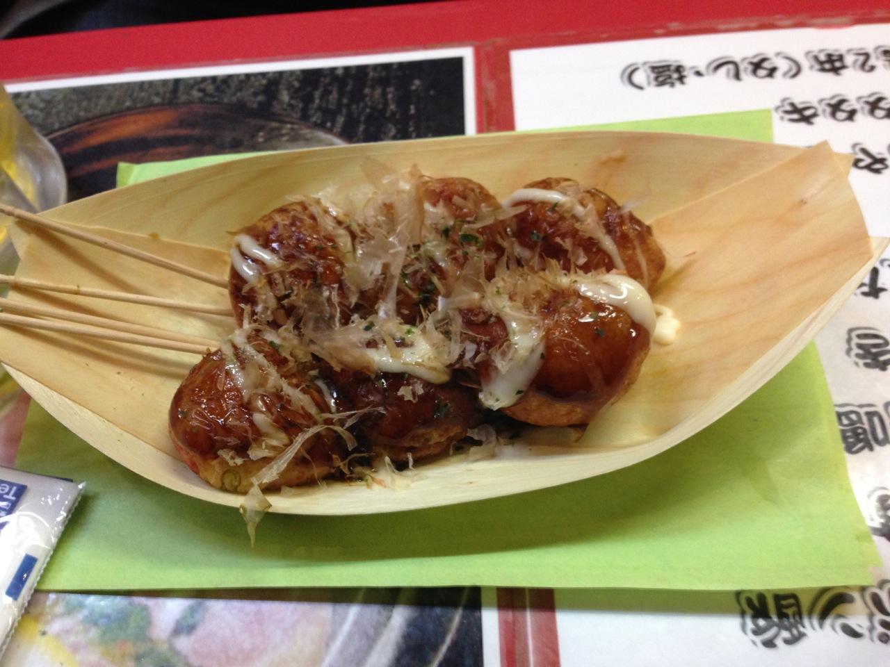ny takoyaki