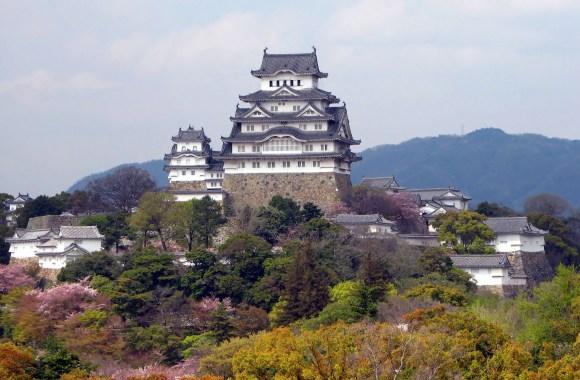 2014.01.10 no. 8 himeji castle top 3