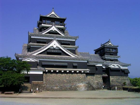 2014.01.10 no. 8 kumamoto castle top 3