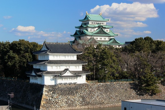 2014.01.10 no. 8 nagoya castle top 3