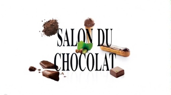 SALON DU CHOCOLAT のコピー