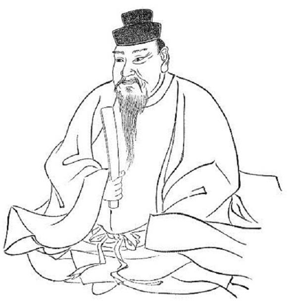 Emperor_Ōjin