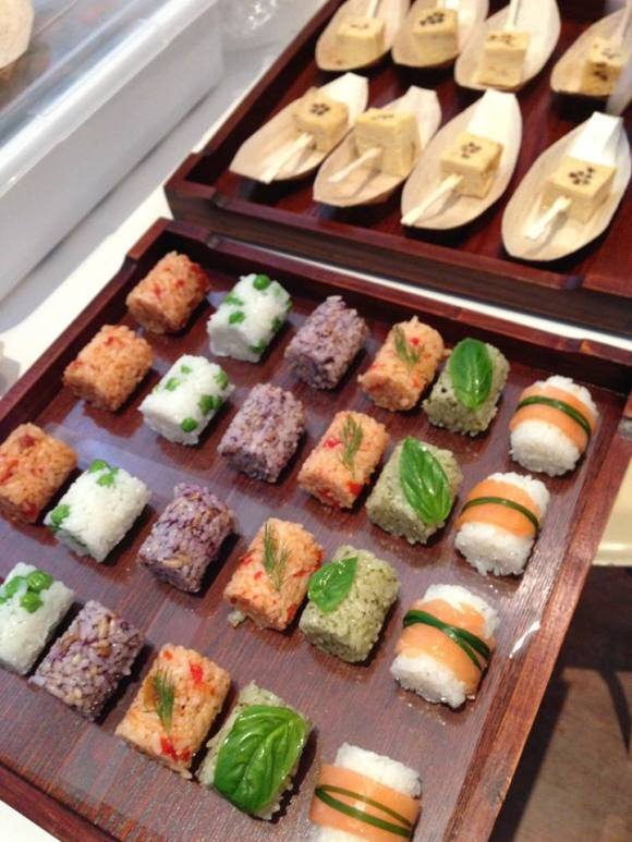 Onigiri in Paris53