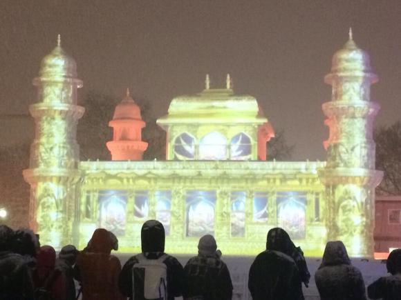Sapporo Snow Festival24