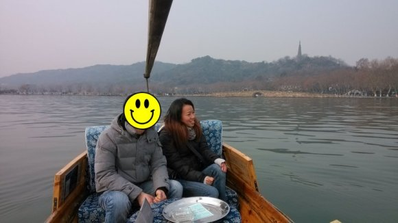 What it's like to rent a boyfriend in China4