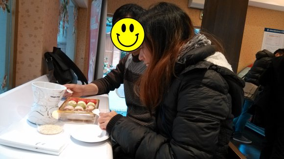 What it's like to rent a boyfriend in China7
