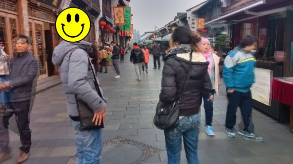 What it's like to rent a boyfriend in China9