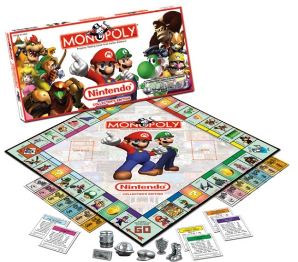 Do not pass go, but do catch 'em all with special Pokemon and Legend of Zelda Monopoly games