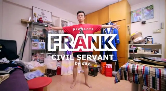 IKEA Bedroom Stories (Singapore) - Frank the Cosplayer - YouTube.clipular