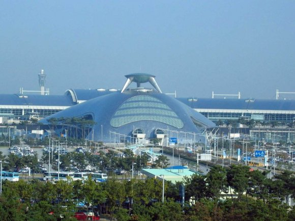 incheon-airport-korea