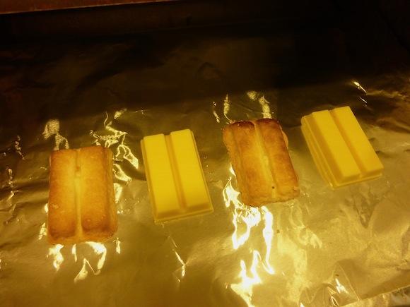 Kit Kat 13 toaster 2