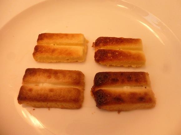 Kit Kat 18 baked 2