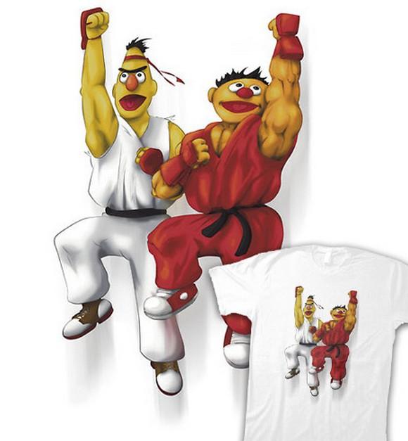 sesame_street_fighter_t_shirts_by_gavacho13-d376cvk