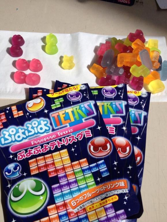 Tetris Gummies4