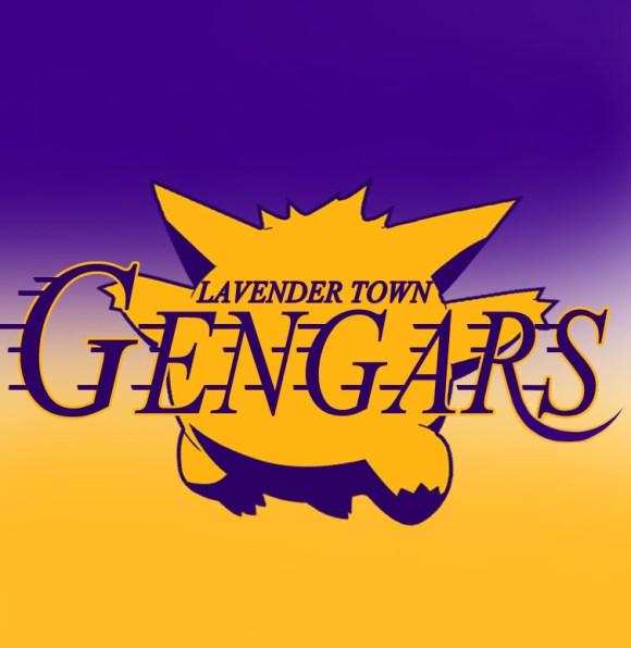 10 - Gengar-Lakers