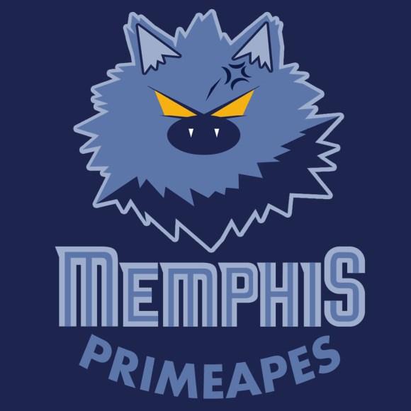 19 - Primeape-Grizzlies