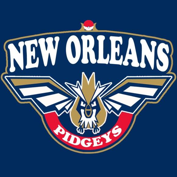 21 - Pidgey-Pelicans