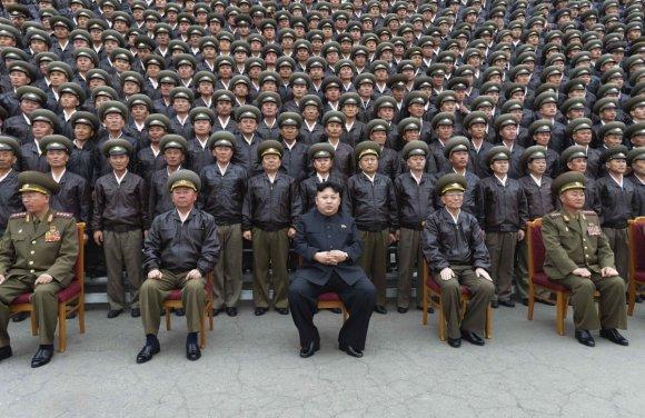 8 ways Kim Jong-Un has blindsided the US2
