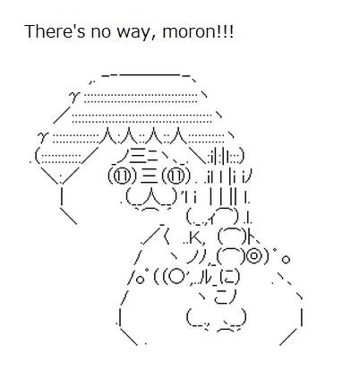 ASCII 3
