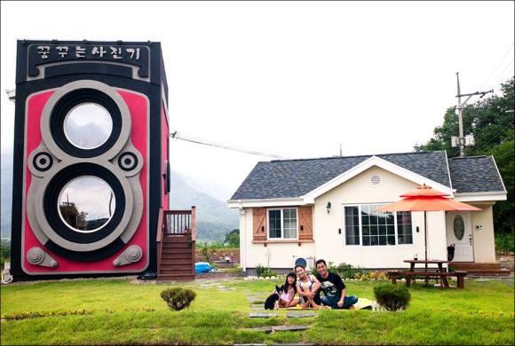 Dreamy Camera Cafe23