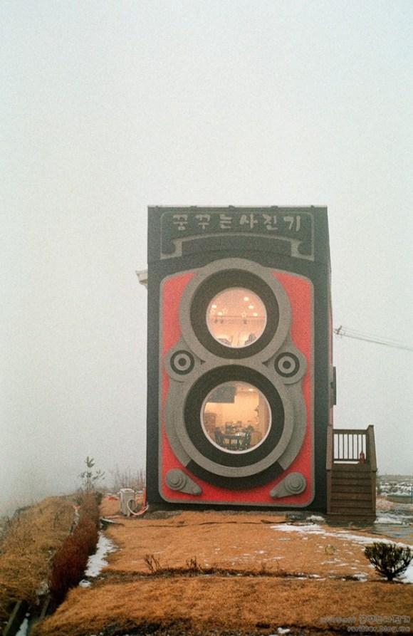 Dreamy Camera Cafe9
