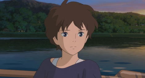Ghibli casts its 1st film with 2 female leads & all-English theme song2