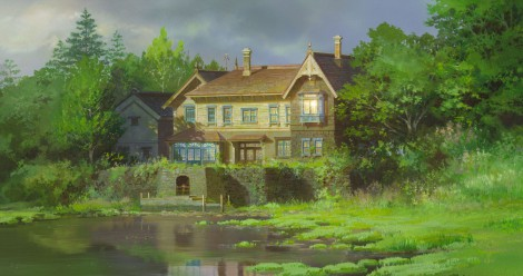 Ghibli casts its 1st film with 2 female leads & all-English theme song5
