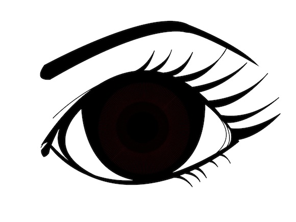 kotowaza eye