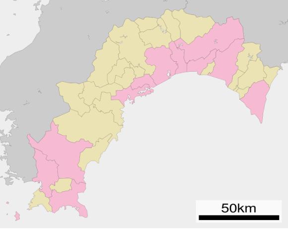 Map_of_Kochi_Prefecture_Ja.svg