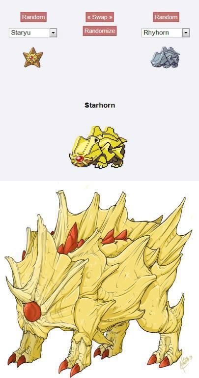 Starhorn