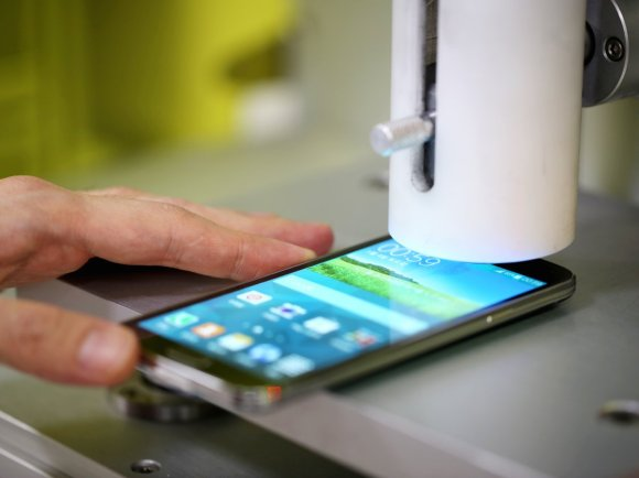 The extreme lengths Samsung must go to make sure your Galaxy phone works perfectly7