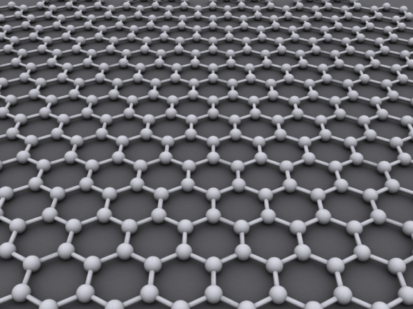 This 'Wonder Material' Could Make Your Next Phone Super Thin With Internet That's 100x Faster2