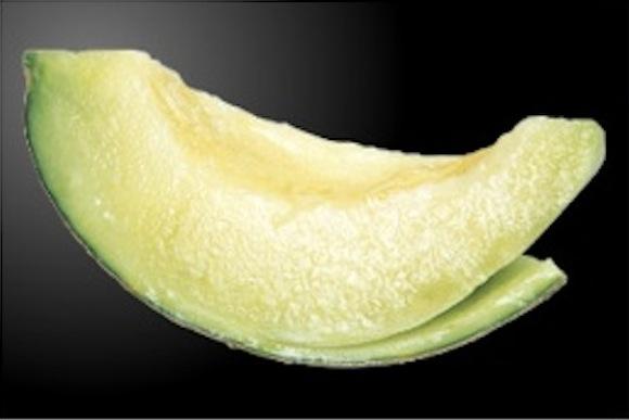 Kappazushi melon