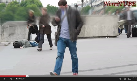 Le poids des apparences - The importance of appearances experiment - YouTube.clipular