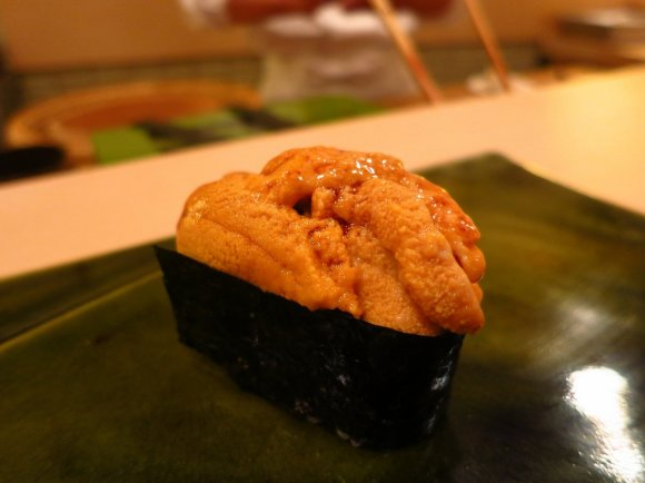 The man who has eaten at every Michelin 3-star restaurant says the 'Jiro Dreams Of Sushi' spot is not worth the hype3