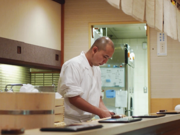 The man who has eaten at every Michelin 3-star restaurant says the 'Jiro Dreams Of Sushi' spot is not worth the hype4