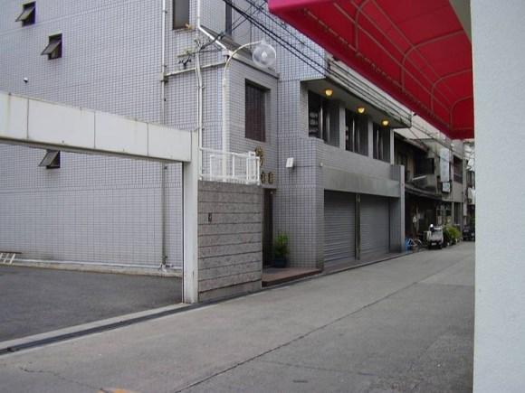 yakuza google street view11