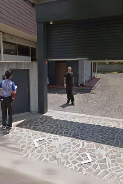 yakuza google street view15