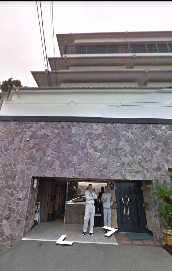 yakuza google street view2