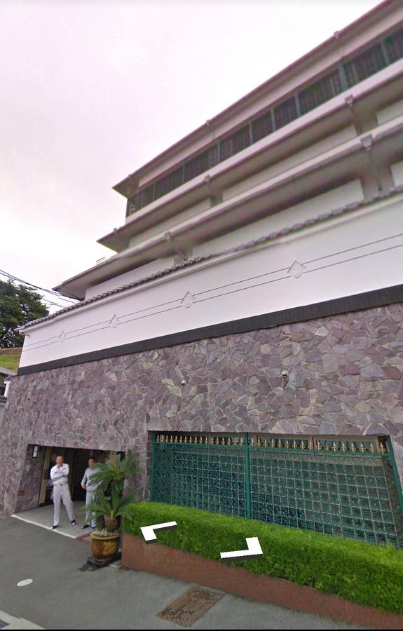 yakuza google street view3